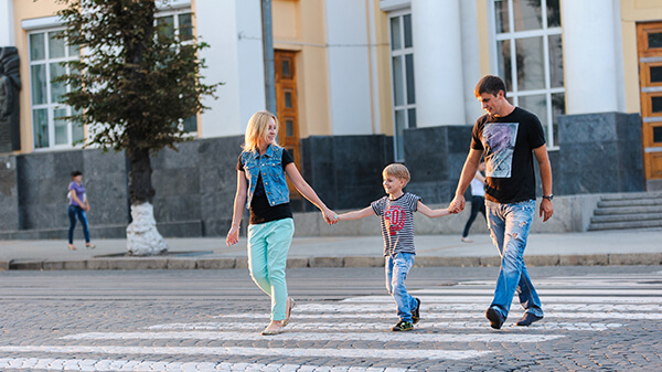 What is a Crosswalk?  The Answer Might Surprise You
