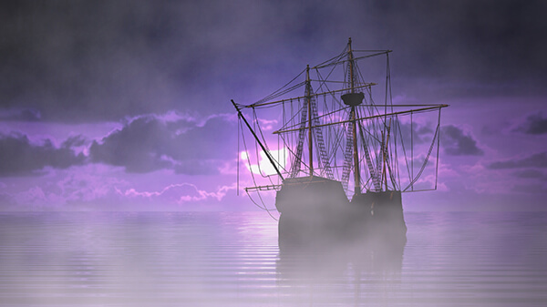 Zombie Ships –  the Perils of Failing to Neutralize Your Vessel Ownership