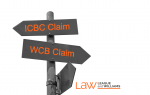Car Accident at Work? Choosing Between WCB and ICBC