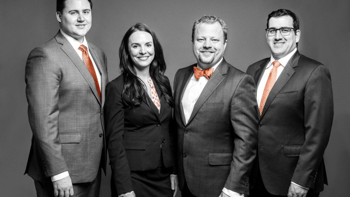 The LaW Team: Personal Injury, Estate, and Marine Law experts in Victoria, BC