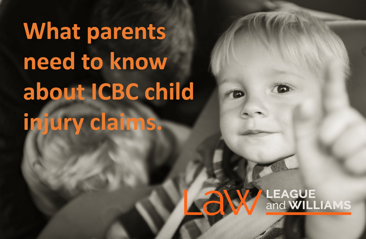 Parents Beware: ICBC Child Injury Claim – The Need To Knows