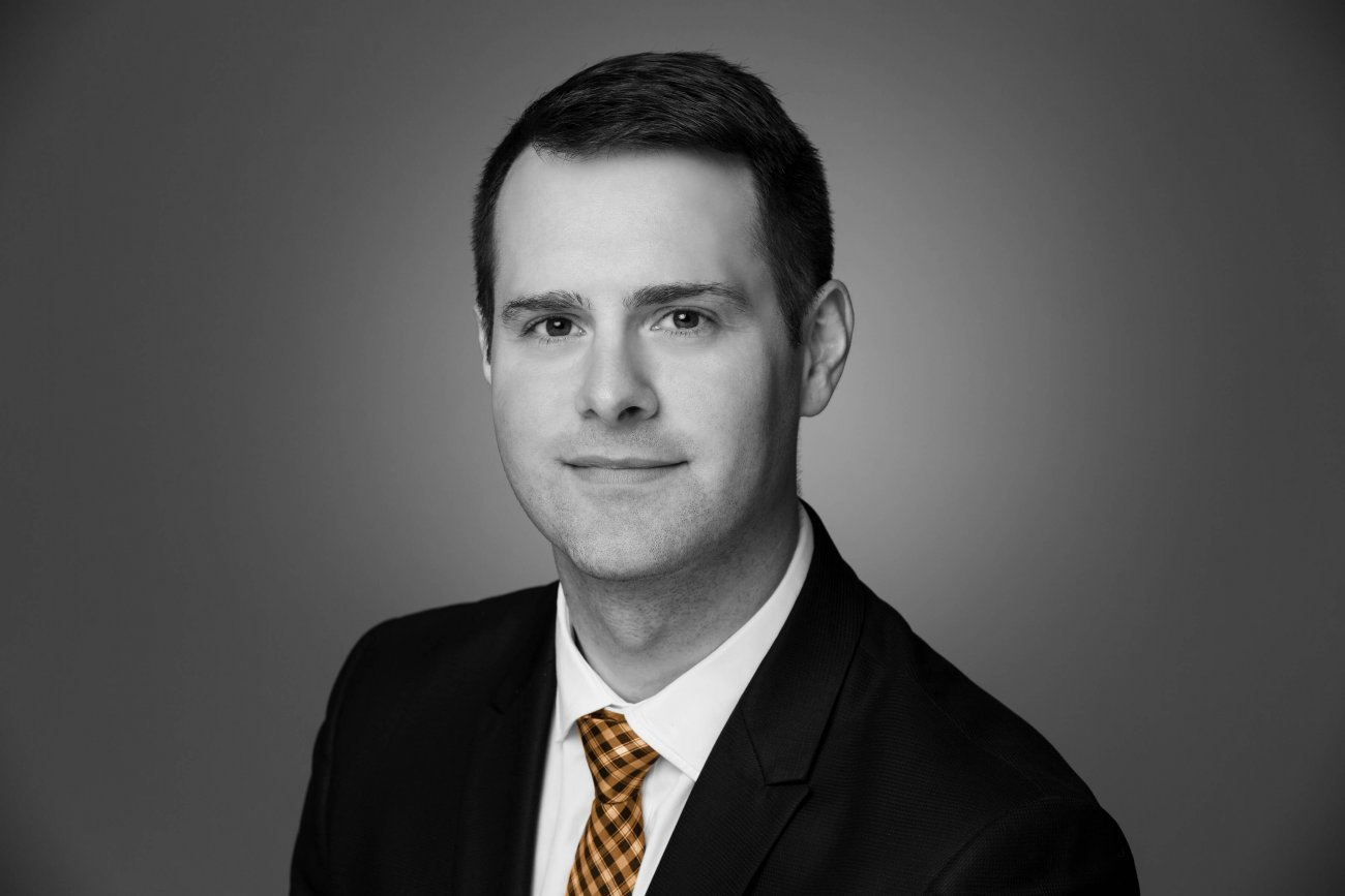Rob Graham, Solicitor
