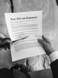 BC Courts regularly change unfair wills