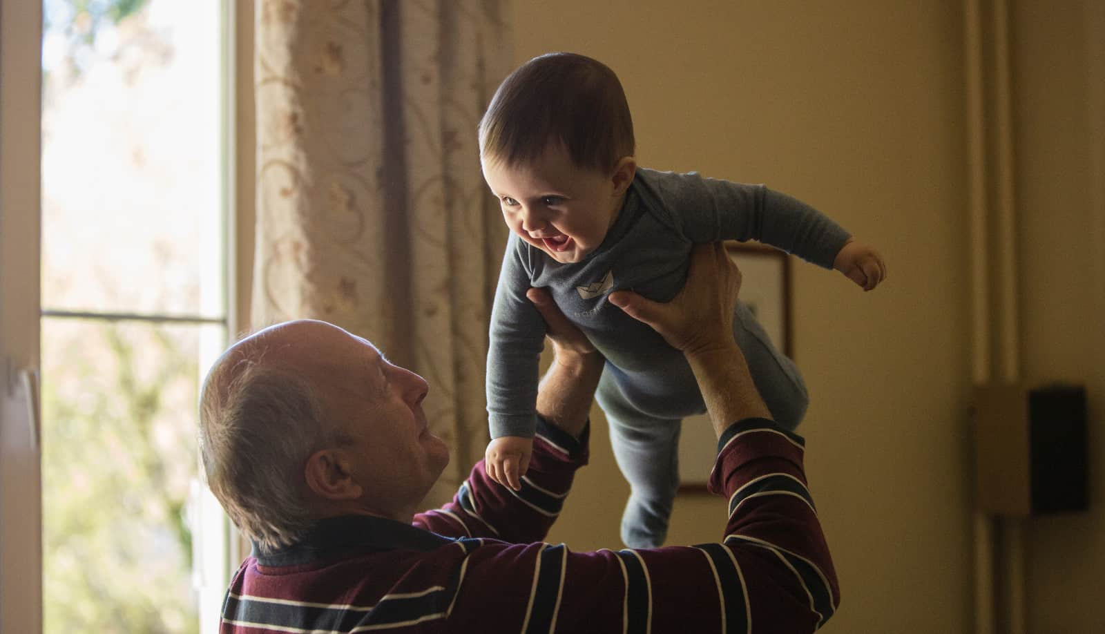 Per Stirpes And Per Capita: Giving A Gift In Your Will To A Grandchild