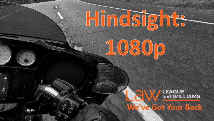 Hindsight is 1080p: Video Evidence and ICBC Motorcycle Claims