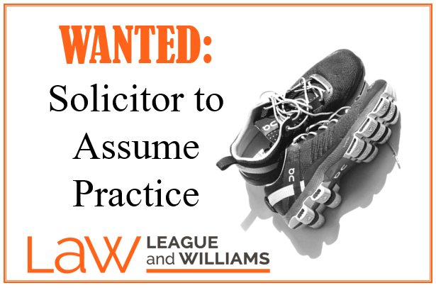 Solicitor Wanted In Victoria, BC: Are You Ready To Hit The Ground Running?