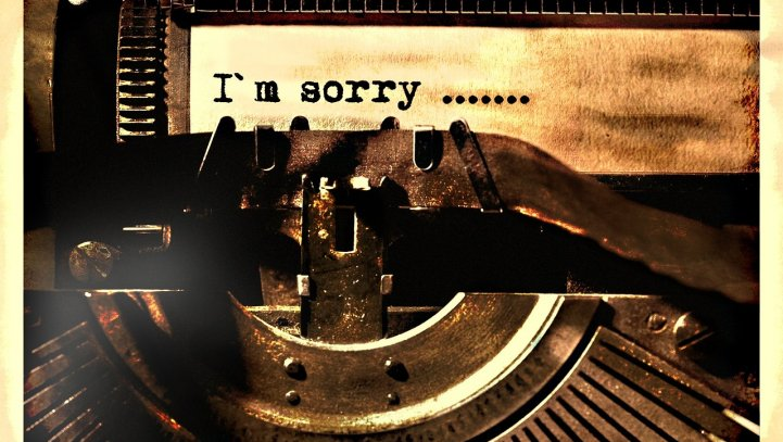 Don't be Sorry for Saying Sorry – the BC Apology Act